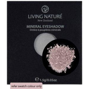 Living Nature Eyeshadow 1.5g Various Shades Grey