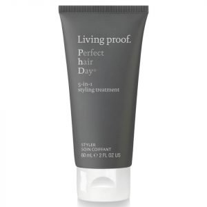 Living Proof Perfect Hair Day Phd 5-In-1 Styling Treatment 60 Ml