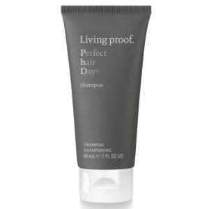 Living Proof Perfect Hair Day Phd Shampoo 60 Ml