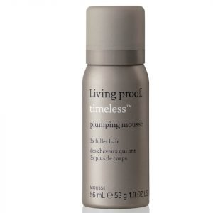 Living Proof Timeless Plumping Mousse 56 Ml