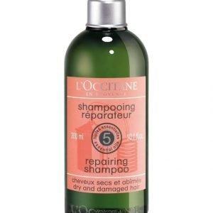 Loccitane Aromachologie Repairing Shampoo 300 ml