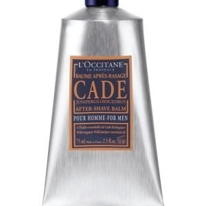 Loccitane Cade After Shave Balm Partabalsami 75 ml