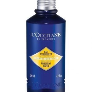 Loccitane Immortelle Essential Water Kasvovesi 200 ml