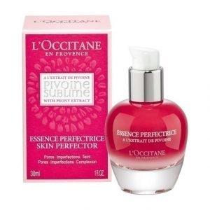 Loccitane Peony Perfecting Essence Kasvoseerumi 30 ml