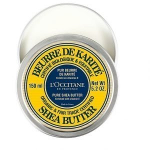 Loccitane Pure Shea Butter Sheavoi 150 ml