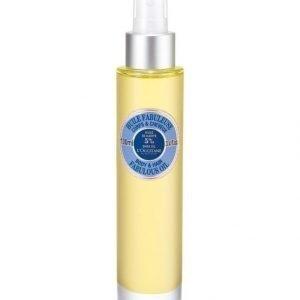 Loccitane Shea Fabulous Oil Vartaloöljy 100 ml