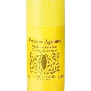 Loccitane Verbena Citrus Deo Stick Deodorantti 50 g