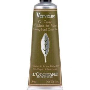Loccitane Verbena Hand Cream Käsivoide 30 ml