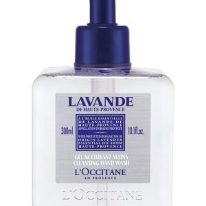 Loccitane Verbena Hand Wash Käsisaippua 300 ml