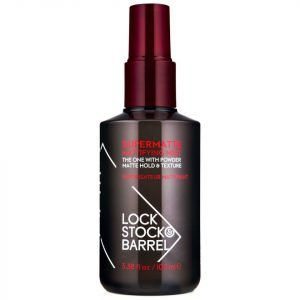 Lock Stock & Barrel Supermatte Mattifying Mist 100 Ml