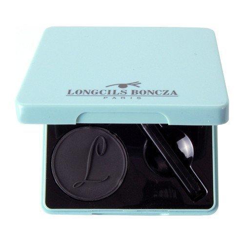 Longcils Boncza Cake Mascara Black