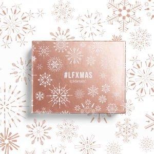 Lookfantastic Beauty Box December 2016