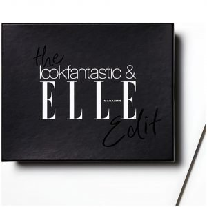Lookfantastic Beauty Box March 2017