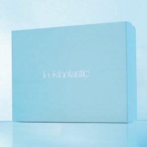 Lookfantastic Beauty Box Subscription 3 Kuukauden Tilaus