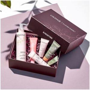 Lookfantastic X Caudalie Limited Edition Beauty Box