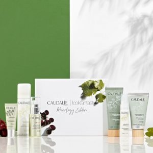 Lookfantastic X Caudalie Mixology Limited Edition Beauty Box