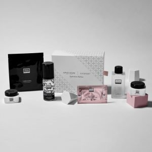 Lookfantastic X Erno Laszlo Limited Edition Beauty Box Worth £194