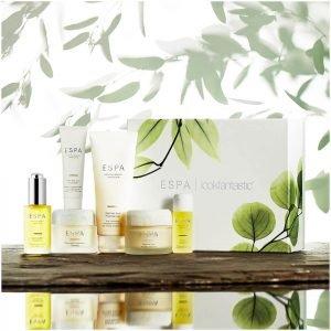 Lookfantastic X Espa Limited Edition Beauty Box