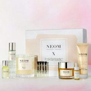 Lookfantastic X Neom Organics Limited Edition Beauty Box