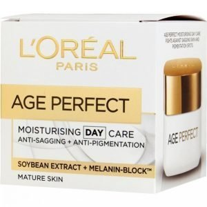 L'oréal Paris Age Perfect Day Cream 50 Ml Päivävoide