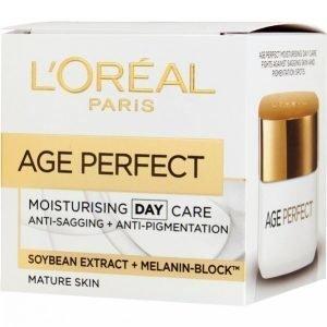 L'oréal Paris Age Perfect Day Cream 50 Ml Päivävoide