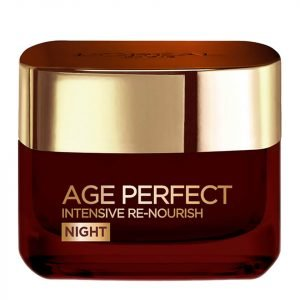 L'oréal Paris Age Perfect Nutrition Intense Supreme Repairing Serum