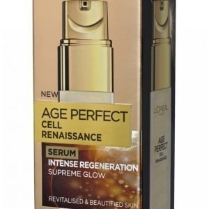 L'oréal Paris Age Perfect Renaissance Cellulaire Serum 30ml