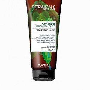 L'oréal Paris Botanicals Strength Cure Conditioner 200 Ml Hoitoaine