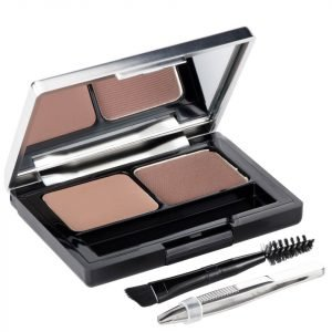 L'oréal Paris Brow Artist Genius Kit Medium / Dark