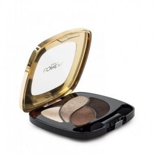 L'oréal Paris Color Riche Eyeshadow Quads Luomiväri Absolute Taupe