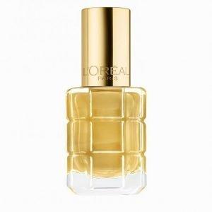 L'oréal Paris Color Riche Le Vernis A L'huile Kynsilakka Gold