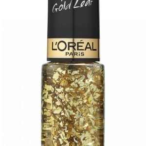 L'oréal Paris Color Riche Les Top Coats Kynsilakka