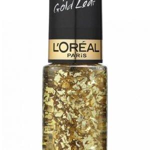 L'oréal Paris Color Riche Les Top Coats Kynsilakka