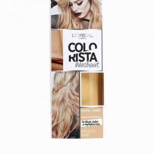 L'oréal Paris Colorista Washout Hiusväri Peach