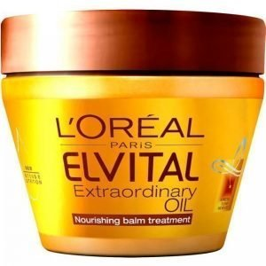 L'oréal Paris Extraordinary Oil Mask 300ml