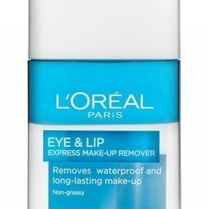 L'oréal Paris Eye & Lip Make Up Remover 125ml