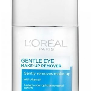 L'oréal Paris Gentle Eye Make Up Remover 125ml