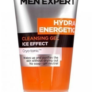 L'oréal Paris Hydra Energetic Cleansing Gel 150 Ml
