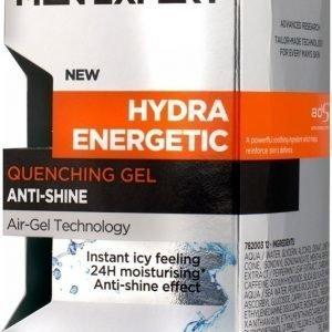 L'oréal Paris Hydra Energetic Quenching Gel 50 Ml Päivävoide