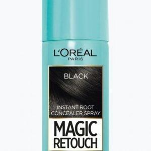 L'oréal Paris Magic Retouch Instant Root Concealer Spray Hiusväri