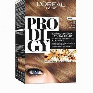 L'oréal Paris Prodigy Hair Color Hiusväri Dark Blonde