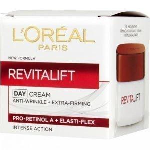 L'oréal Paris Revitalift Day Cream 50ml Päivävoide