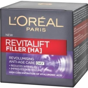 L'oréal Paris Revitalift Filler 50 Ml Päivävoide
