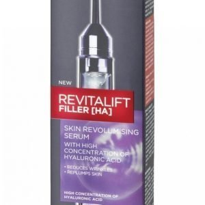 L'oréal Paris Revitalift Filler Serum 16 Ml