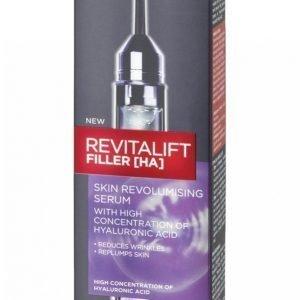 L'oréal Paris Revitalift Filler Serum 16 Ml