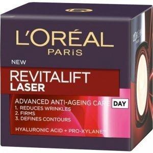 L'oréal Paris Revitalift Laser Day Cream 50ml Päivävoide