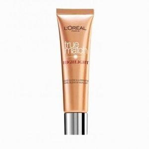 L'oréal Paris True Match Highlight Liquid Korostusväri Dore