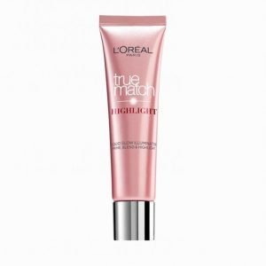 L'oréal Paris True Match Highlight Liquid Korostusväri Glace