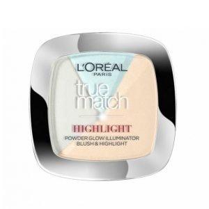 L'oréal Paris True Match Lumi Powder Glow Illuminator