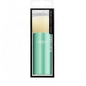 L'oréal Paris True Match Minerals Brush Puuteriharja Metallic